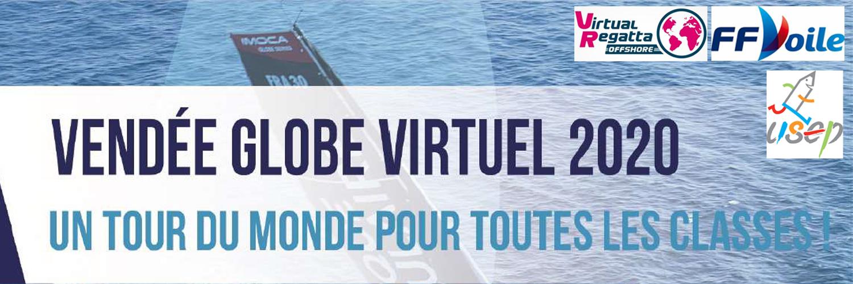 Vendée Globe USEP